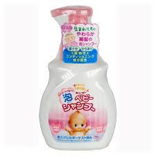 """<b>Шампунь</b> Cow Brand """"Kewpie"""" <b>детский пенящийся</b> для <b>волос</b>, 350 ..."""