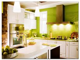 green paint colors for kitchens fresh green kitchen wall colors ideas