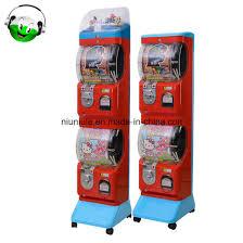 Gacha Vending Machine Stunning China Wholesale Price Coin Operated Capsule Gashapon Toys Gacha
