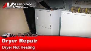 Maytag Mdg4806aww Dryer Repair Not Heating Coil Kit Appliance