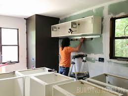 marvelous decoration ikea kitchen cabinet installation installing upper cabinets the of ikea