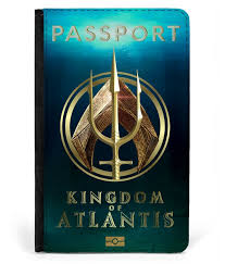 Become one of the Atlanteans, an ancient race in an aquatic ...