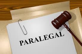 Paralegal Cover Letter Samples Paralegal Cover Letter Sample