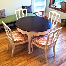 Cost To Refinish Dining Room Table And Chairs