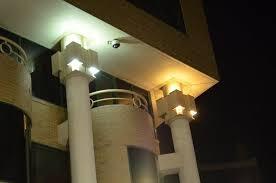 outdoor lighting led vs halogen 44013 astonbkk regarding led vs halogen ceiling lights