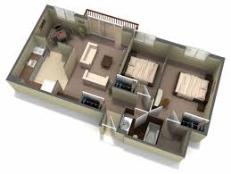small house plans under 700 sq ft with simple 2 bedroom house floor plans modern philippines