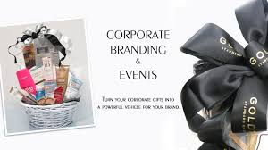 corporate branding events