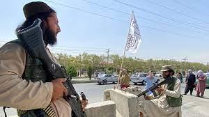 احتجاجات نسائية ضد طالبان بمنطقة ذات أغلبية شيعية في كابول - CNN Arabic