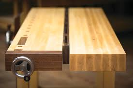 Roubo Woodworking Bench