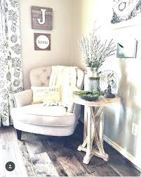 shabby chic office decor. Shabby Chic Office Decor Farmhouse House Cottage Style Decorating For Home