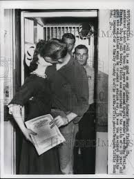 1960 Press Photo Rodney Burton Fields Sentenced to Prison 2nd Degree M    Historic Images