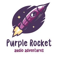 The Purple Rocket Podcast