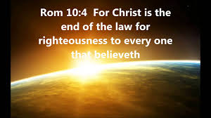 Image result for images for the Law and Christ