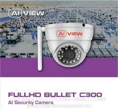 Bán Camera AI View C300 BKAV 2MP - Full HD - Camera IP WIFi - Bảng báo giá  AI VIEW - Phân phối Lắp đặt Camera quan sát TP.HCM
