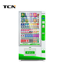 Vending Machine Specifications Stunning TCN Vending Machines