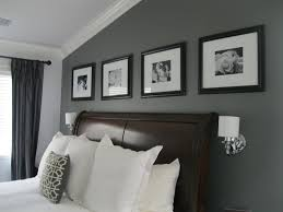 grey bedroom paint colors. Best Brown Paint Colors For Bedroom Wall Incridible Black Portray Frames Hang On Gray Grey