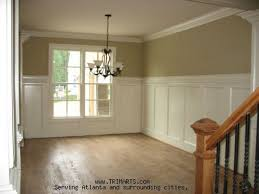 Tall Wainscoting dining room panels 60quot tall double panel wainscoting pictures 2114 by xevi.us