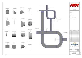 Ducting System Design Kingspan Insulation Llc Bim Arcat