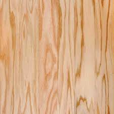 millstead red oak natural 1 2 in thick x 3 in wide x