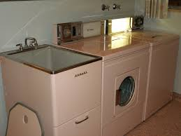 getting a vintage homart laundry sink exactly like this one so