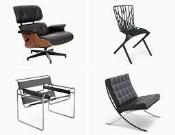 The 7 Best Chairs Designed By Architects Gear Patrol