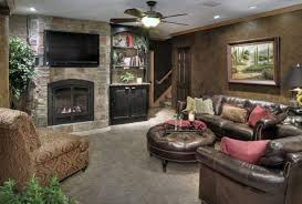 Tuscan Inspired Living Room Cool Ideas