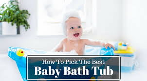 Mom's Review: Best Baby Bath Tub - Well Being Kid