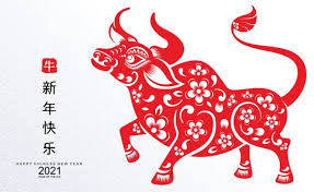 300 x 288 jpeg 18 кб. Chinese New Year 2021 Wallpaper Images Pictures Year Of Bull 2021