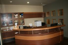 awesome office furniture. Awesome Office Reception Desk Designs Of Furniture Ideas