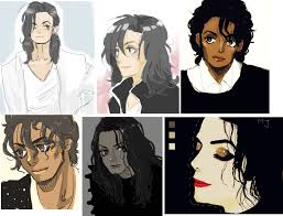 Michael Jackson Wallpaper For Bedroom 17 Best Images About Michael Jackson Fan Art On Pinterest Chibi