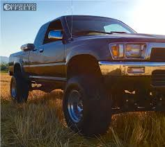 1990 Toyota Pickup Mickey Thompson Classic Rough Country ...