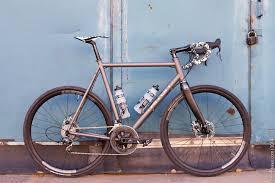 custom cx bike for a local customer triton