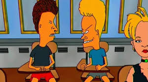 'Beavis and <b>Butt</b>-<b>Head</b>' Coming Back With Two New Seasons ...