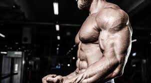 arms workout pound moves for bigger biceps and triceps muscle fitness