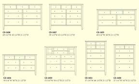Dresser Size Chart Dresser Sizes Standard Size Chart Cabinet Handle Common Pull