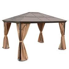 gazebo canopy