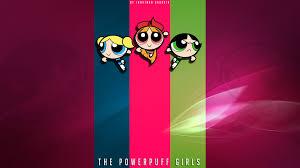 Wallpaper Iphone Powerpuff Girls ...