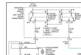 2002 chrysler town and country fuses electrical problem 2002 hi will the scanner or code reader even communicate the computer what made them think it was a blown fuse wiring diagram below fuse shown