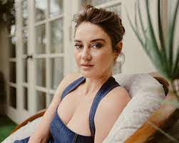 Shailene Woodley Finally Knows What She ...