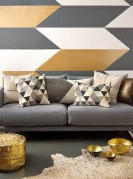 geometric wall paintBest 25 Geometric wall ideas on Pinterest  Geometric wall paint