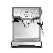 breville bes840xl the infuser espresso machine view on