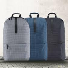 <b>Рюкзак</b> для ноутбука в стиле колледж: <b>Xiaomi College Style</b> ...