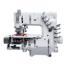 4 Needle Sewing Machine