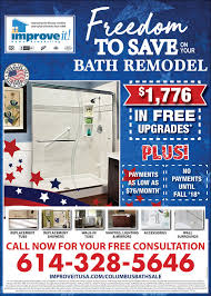 Bathroom Remodeling Columbus Adorable The Columbus Dispatch Business Directory Coupons Restaurants