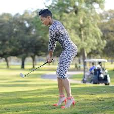 """19TH HOLE MAGAZINE on Twitter: """"Known as the #Sexy #Golf #Phenom ..."""