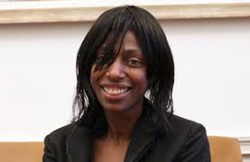 Sharon White has been appointed as the new Second Permanent Secretary responsible for the Treasury's finance ministry functions. - s300_sharon_white_960x640