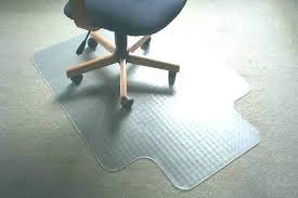 carpet protector mat bunnings floor best chair for hardwood rug office on fancy