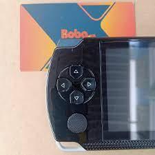 Máy chơi game 4 nút cầm tay P3000 giá rẻ tại TPHCM