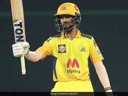 Chennai's team scored 182 runs with 8 wickets to spare. Jtioo6d9u1mtxm