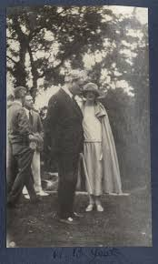 lady ottoline morrell butler yeats search